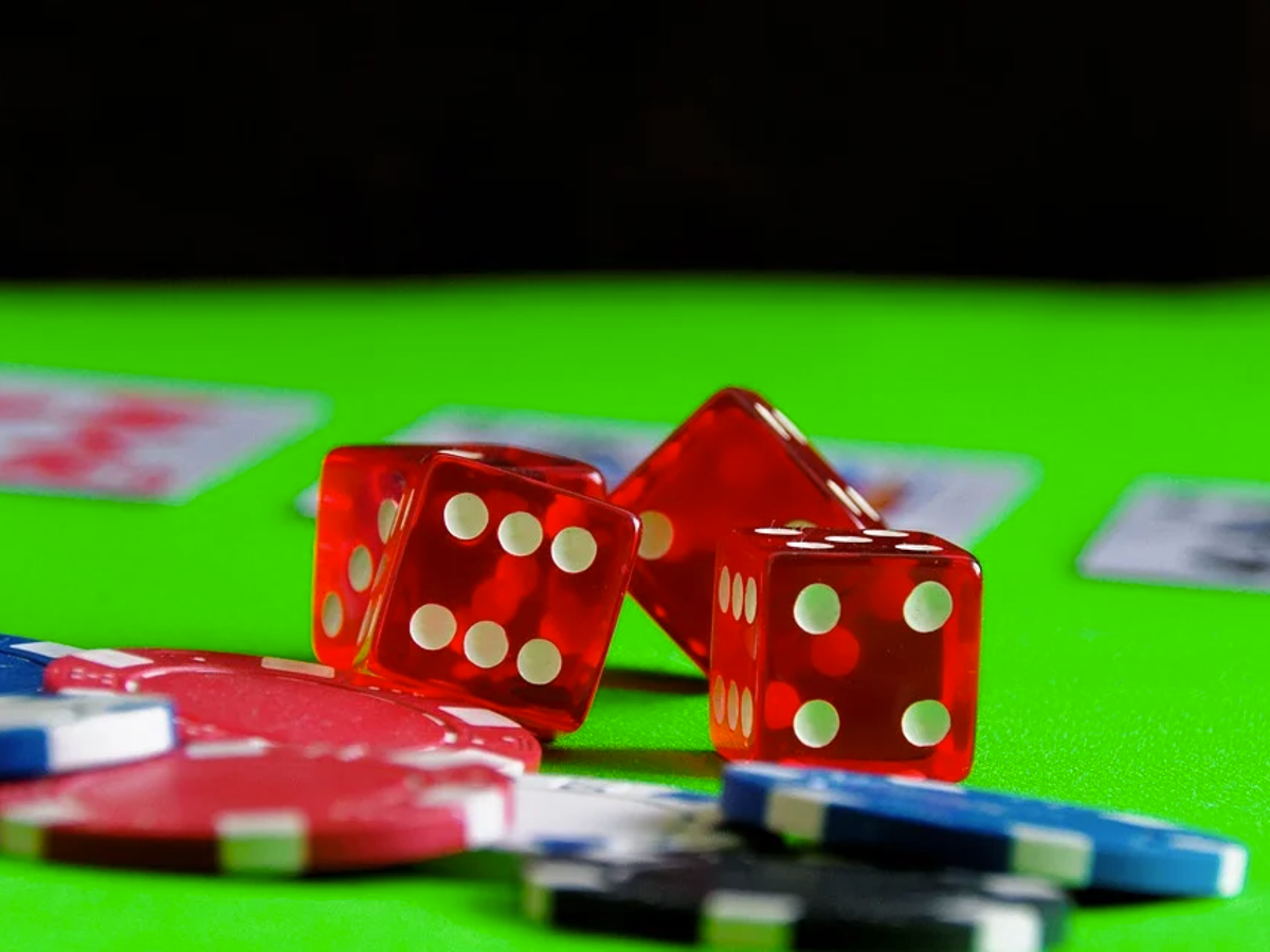 Homepage-10 Important Criteria in Choosing the Best Online Casino 2