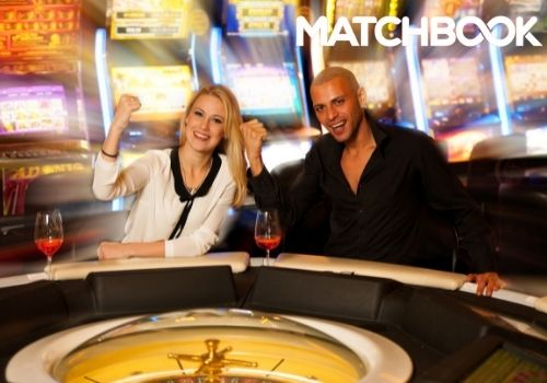 Matchbook Casino Countries Supported