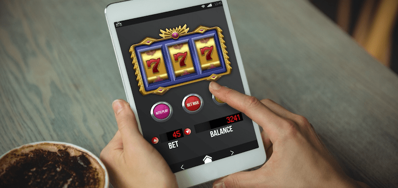 tips to play online slots
